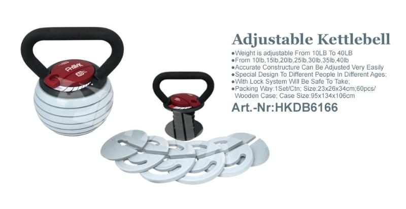 Adjustable Kettlebell_Art.-Nr:HKDB6166