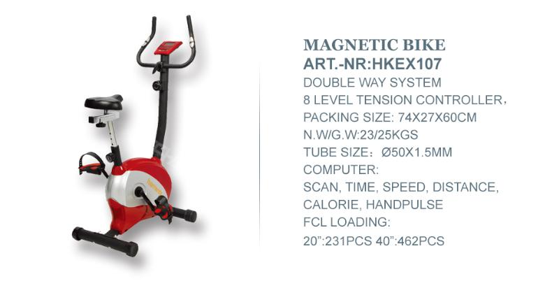 MAGNETIC BIKE_ART.-NR:HKEX107