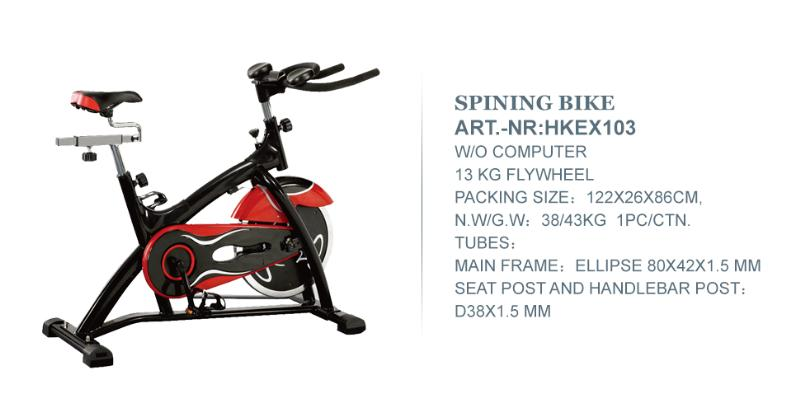 SPINING BIKE_ART.-NR:HKEX103