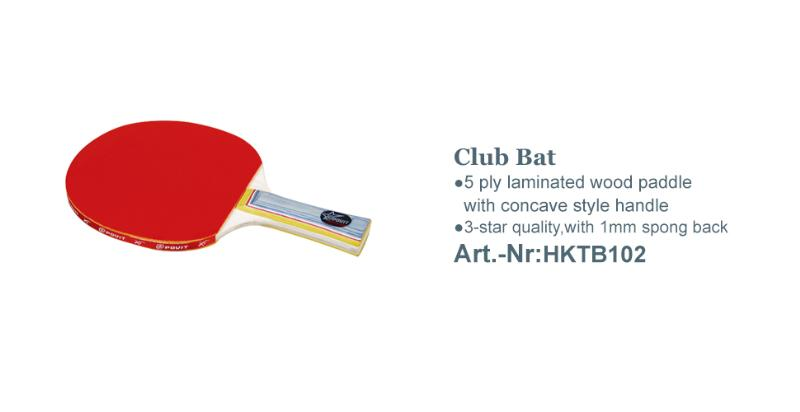 Club Bat_Art.-Nr:HKTB102