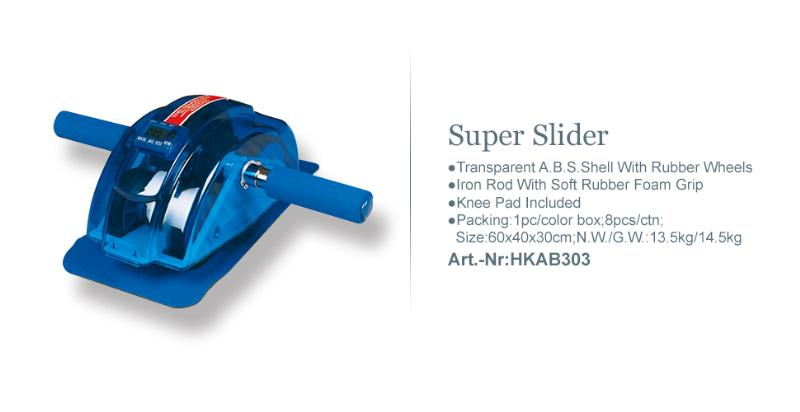 Super Slider_Art.-Nr:HKAB303