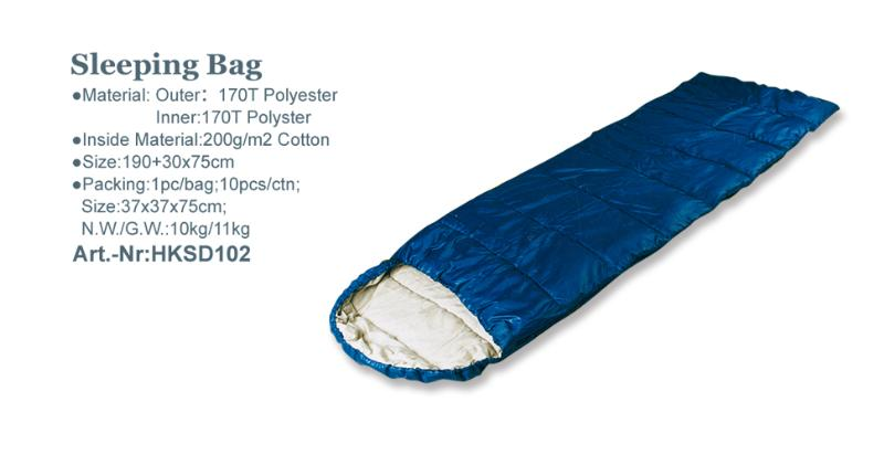 Sleeping Bag_Art.-Nr:HKSD102