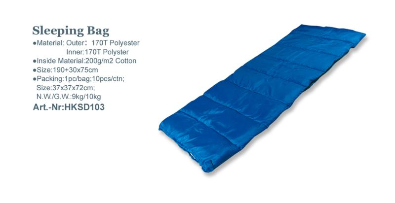 Sleeping Bag_Art.-Nr:HKSD103