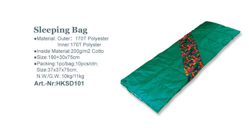 Sleeping Bag_Art.-Nr:HKSD101