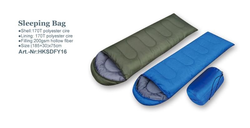 Sleeping Bag_Art.-Nr:HKSDFY16