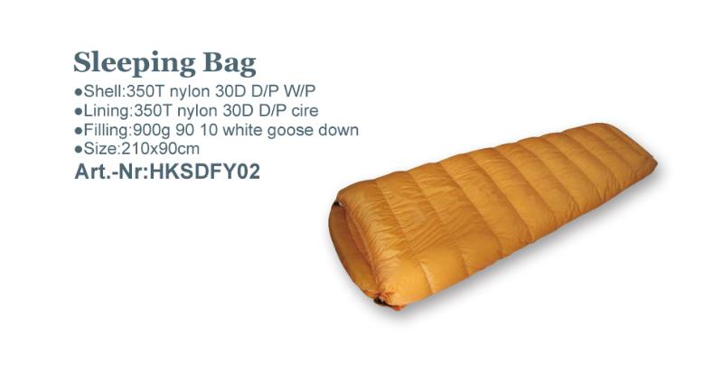 Sleeping Bag_Art.-Nr:HKSDFY02