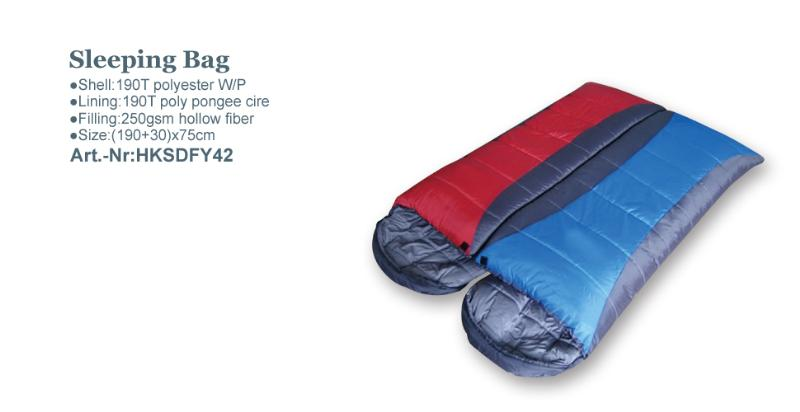 Sleeping Bag_Art.-Nr:HKSDFY42