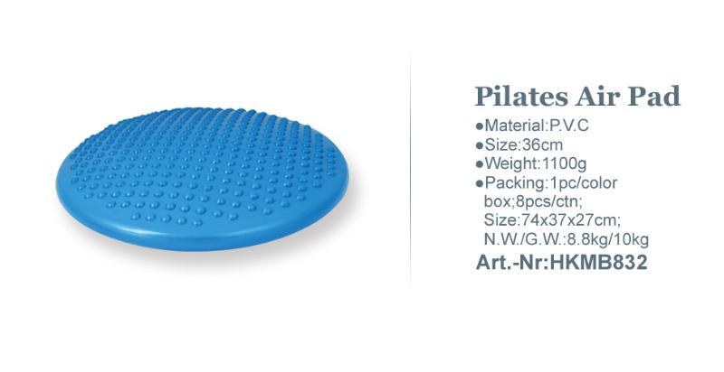Pilates Air Pad_Art.-Nr:HKMB832