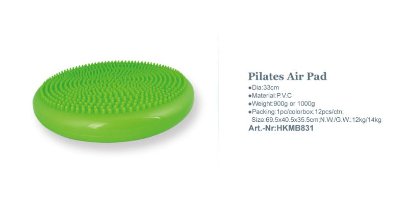 Pilates Air Pad_Art.-Nr:HKMB831