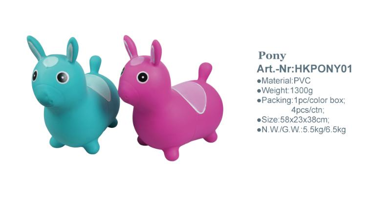 Pony_Art.-Nr:HKPONY01