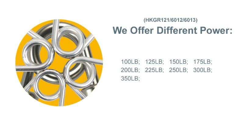 We Offer Different Power:_HKGR121/6012/6013