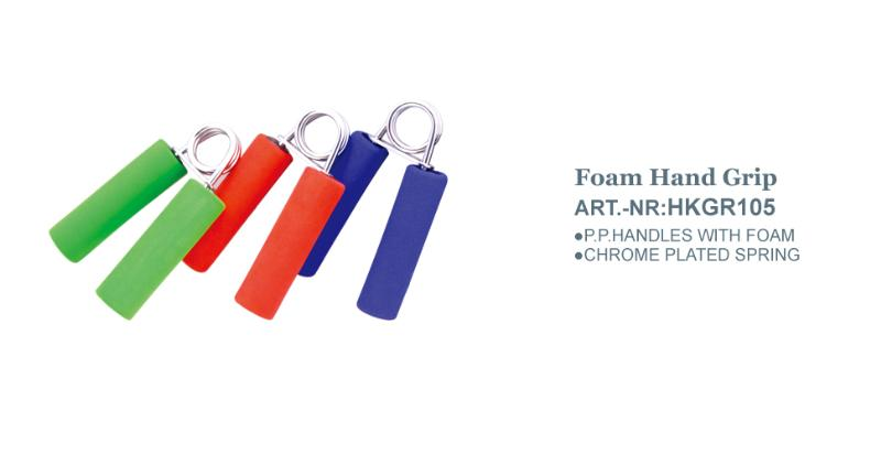 Foam Hand Grip_ART.-NR:HKGR105