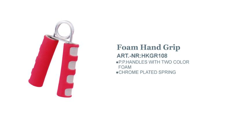 Foam Hand Grip_ART.-NR:HKGR108