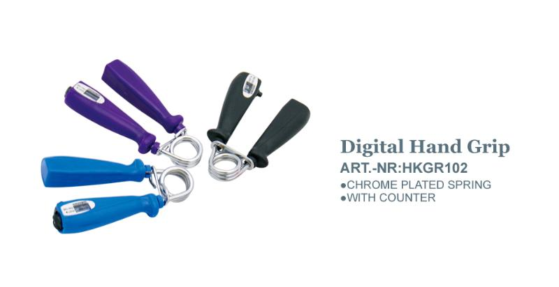 Digital Hand Grip_ART.-NR:HKGR102