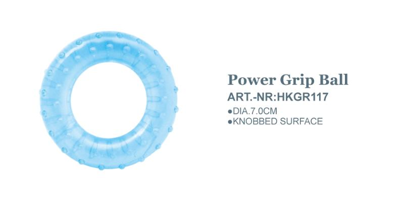 Power Grip Ball_ART.-NR:HKGR117