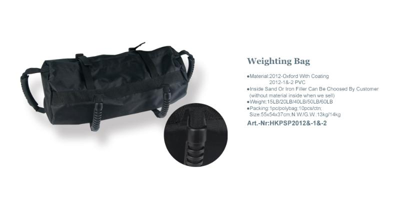 Weighting Bag_Art.-Nr:HKPSP2012