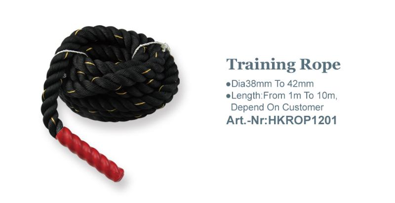 Training Rope_Art.-Nr:HKROP1201