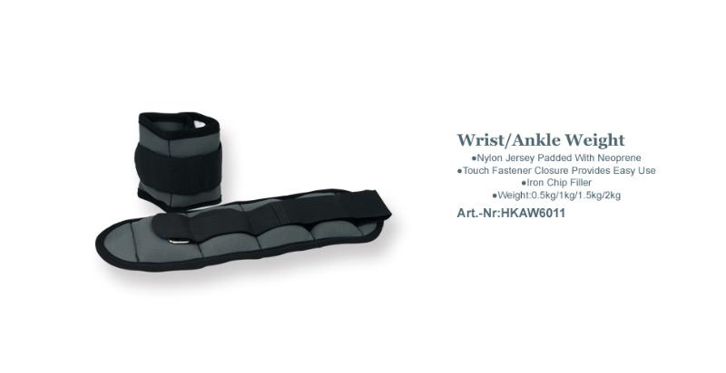 Wrist/Ankle Weight_Art.-Nr:HKAW6011
