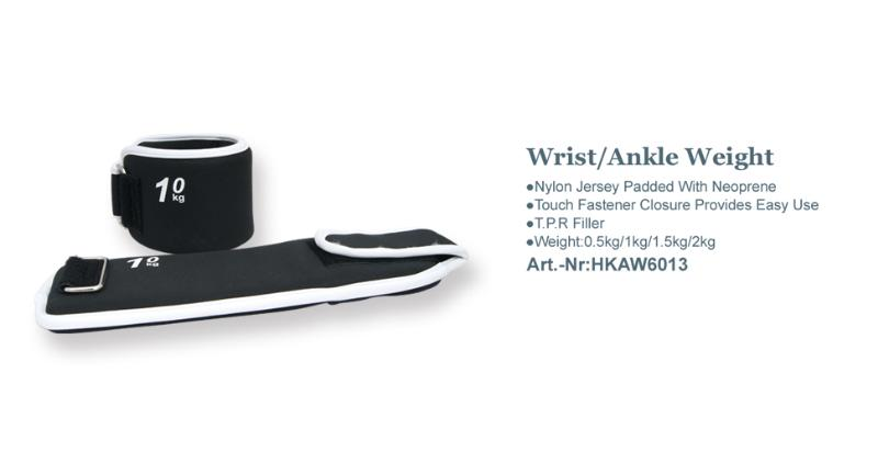 Wrist/Ankle Weight_Art.-Nr:HKAW6013