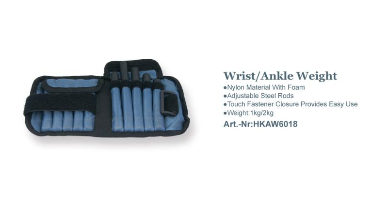 Wrist/Ankle Weight_Art.-Nr:HKAW6018