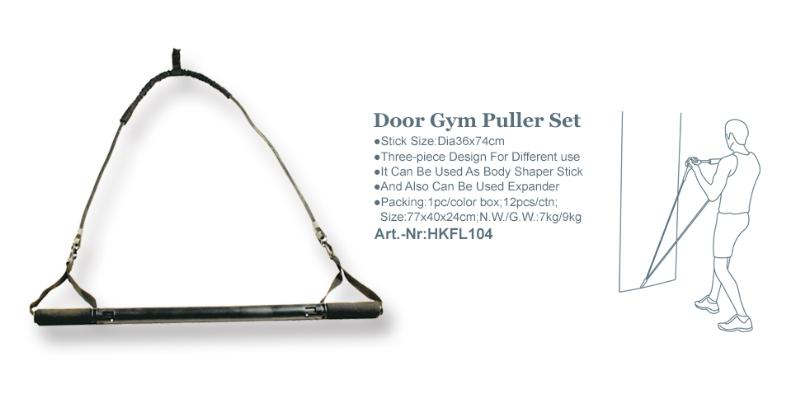 Door Gym Puller Set_Art.-Nr:HKFL104