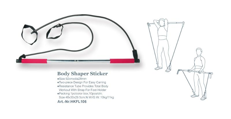 Body Shaper Sticker_Art.-Nr:HKFL106