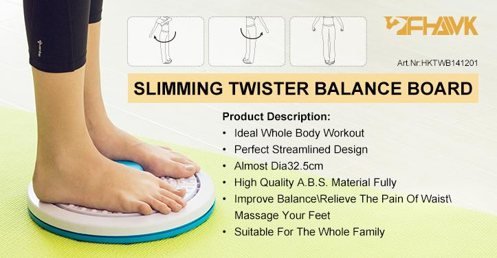 SLIMMING TWISTER BALANCE BOARD_HKTWB141201